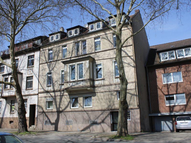 Doppelt hält besser: Mehrfamilienhaus in Gelsenkirchen zum zweiten Mal über Beier Immobilien verkauft!