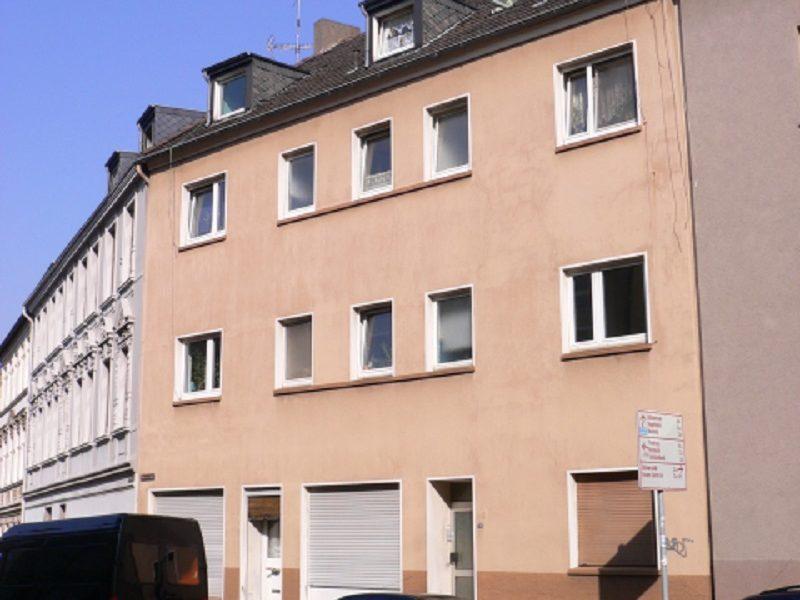 Römerstr. 1 in Essen