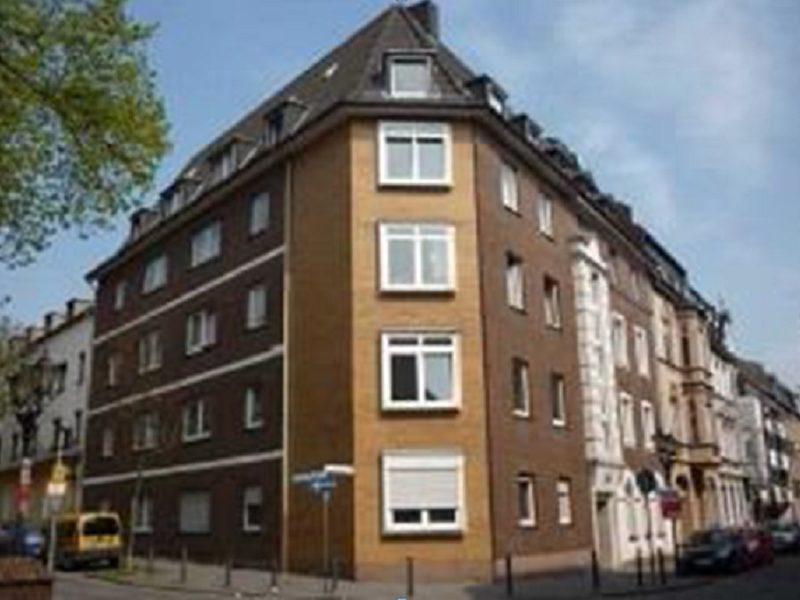 Fürst-Bismarck-Str. 20 in Duisburg