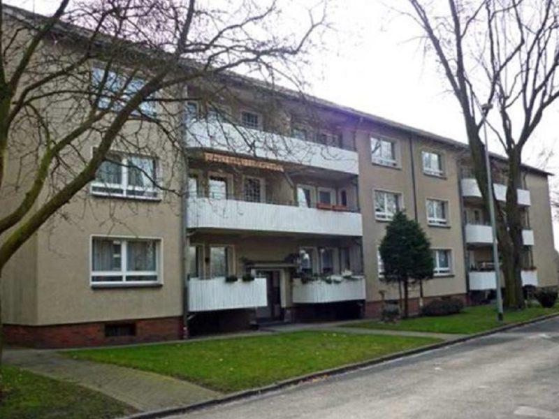 Kaiser-Friedrich-Str. 204-214 in Duisburg