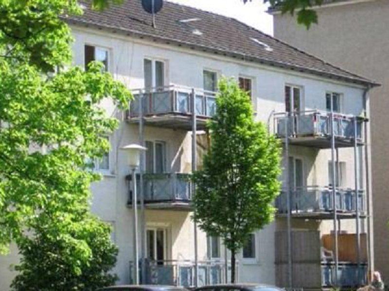 Kaiserwerthstr. 108-120 in Duisburg