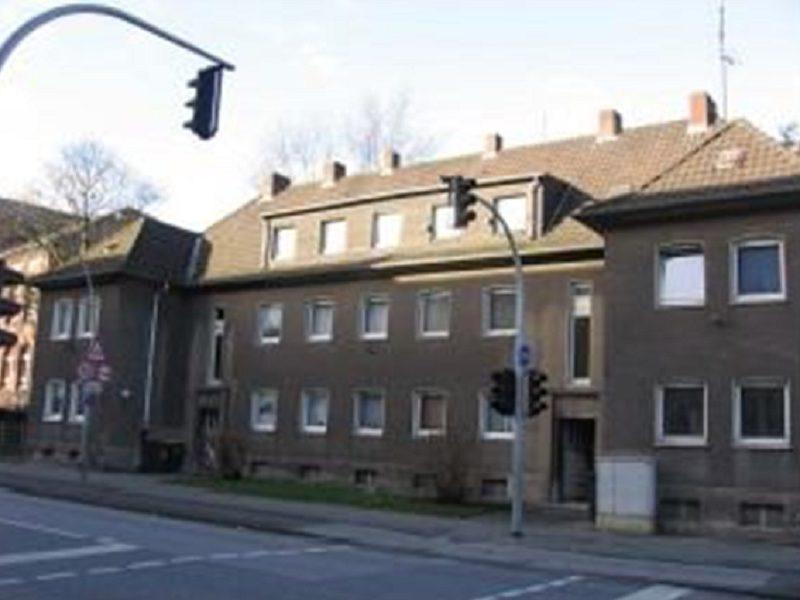 Kirchstr. 187-193 in Duisburg