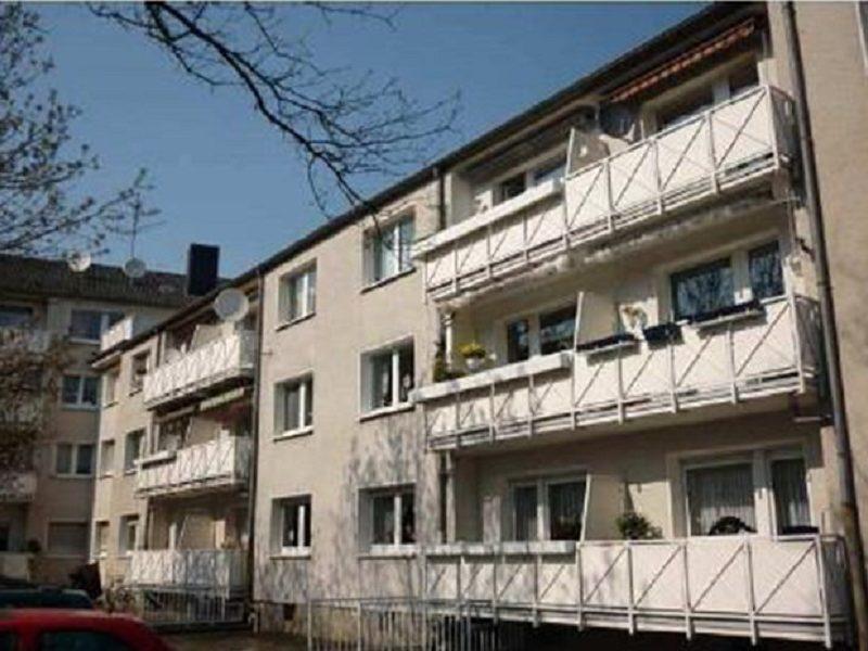 Knevelspfädchen 8-10 in Duisburg