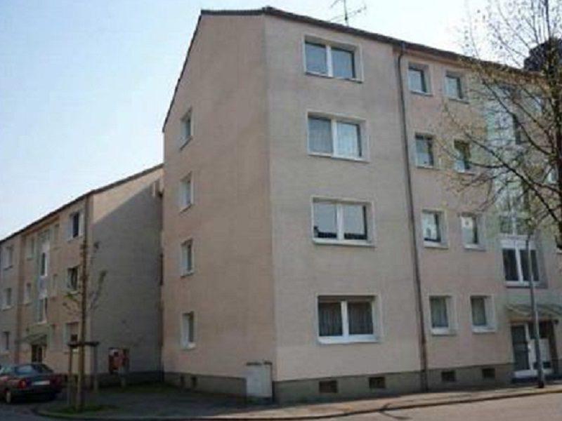 Nürnberger Str. 23 in Duisburg