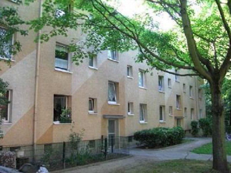 Spichernstr. 63-77 in Duisburg
