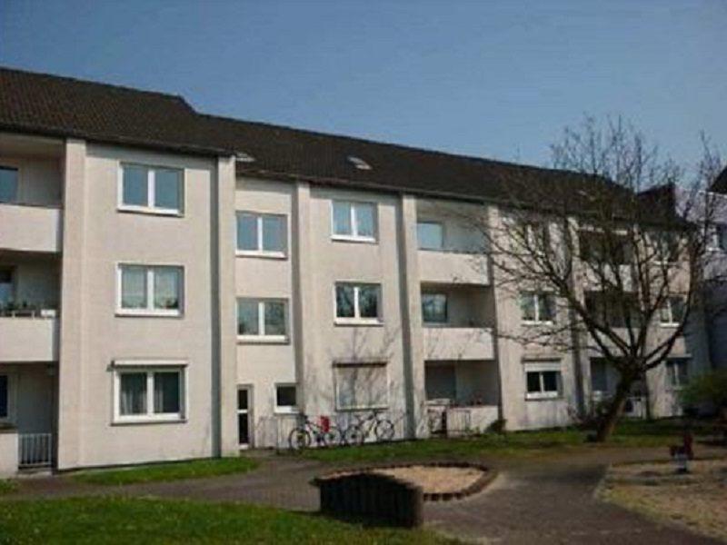 Wanheimer Str. 566-576 in Duisburg
