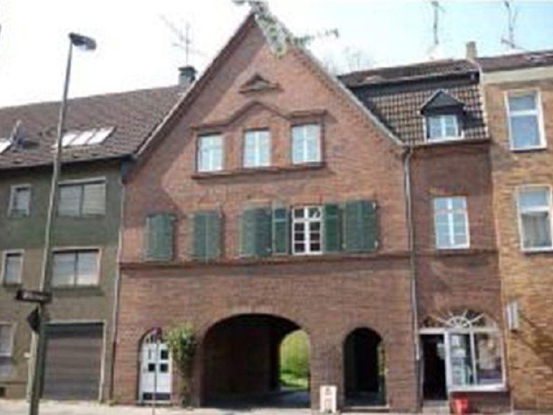 Wiesenstr. 50 in Duisburg