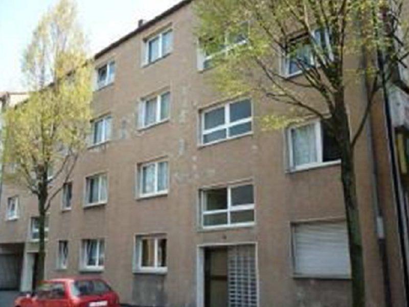 Wolfstr. 31-31a in Duisburg