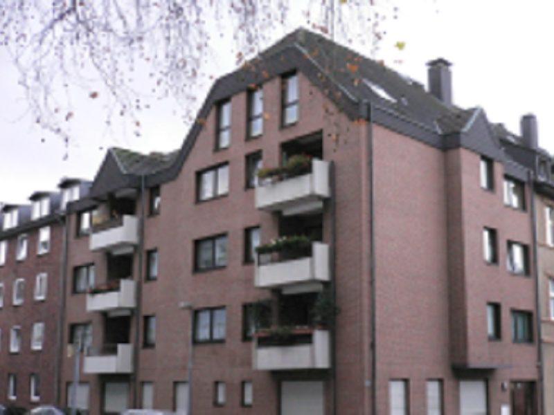 Leipziger Str. 48 + 50 in Gelsenkirchen