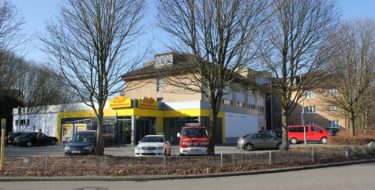 Bürohaus mit Nettomarkt in Top-Lage von Essen verkauft!