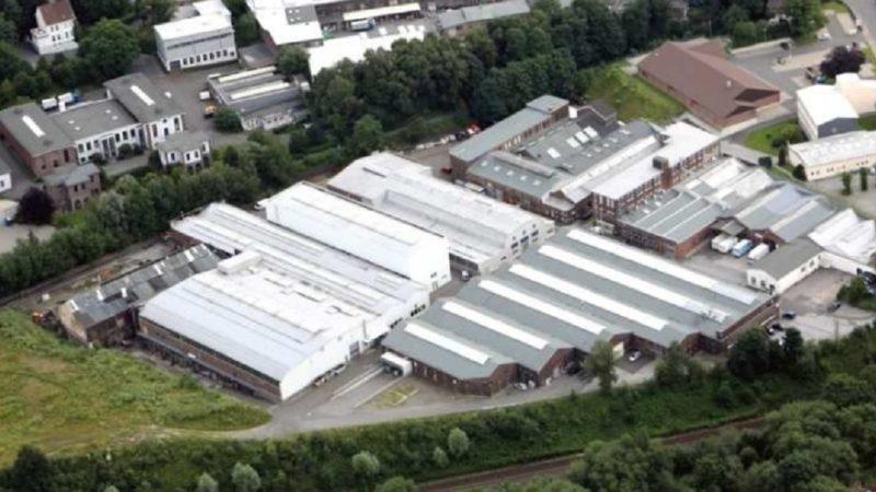 Rund 37.000 m² Mietfläche! Zwei Gewerbehöfe in Wuppertal und Remscheid verkauft