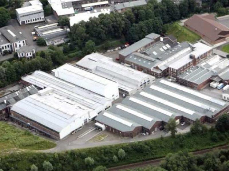 Zwei Gewerbehöfe in Wuppertal und Remscheid mit ca. 37.000 m² Mietfläche verkauft