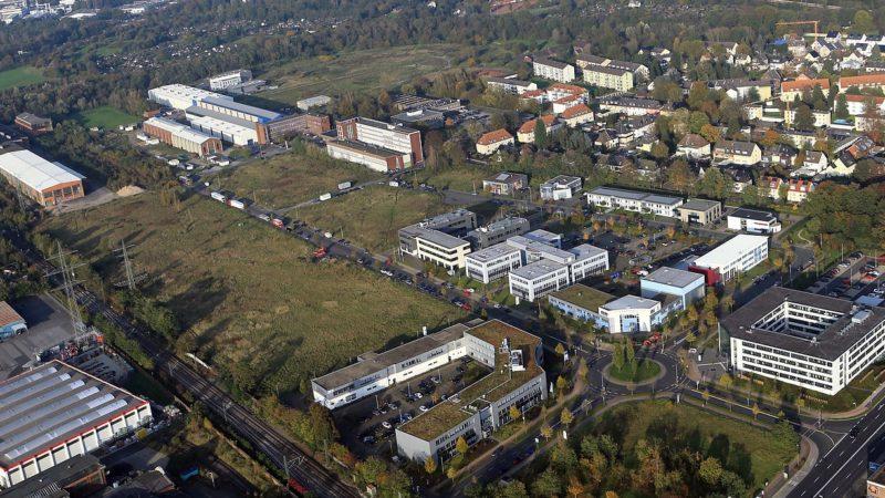 Marie-Curie-Campus – Büropark mit ca. 16.000 m² Bürofläche verkauft!