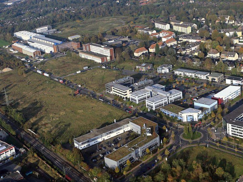 Marie-Curie-Campus -Büropark mit ca. 16.000 m² Bürofläche verkauft!