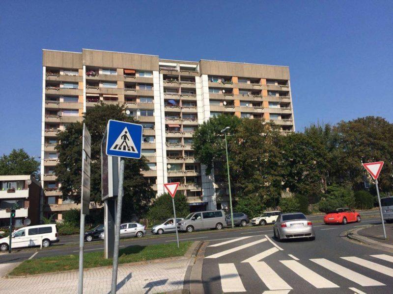 Wohnanlage mit 107 Wohneinheiten in Essen-Steele