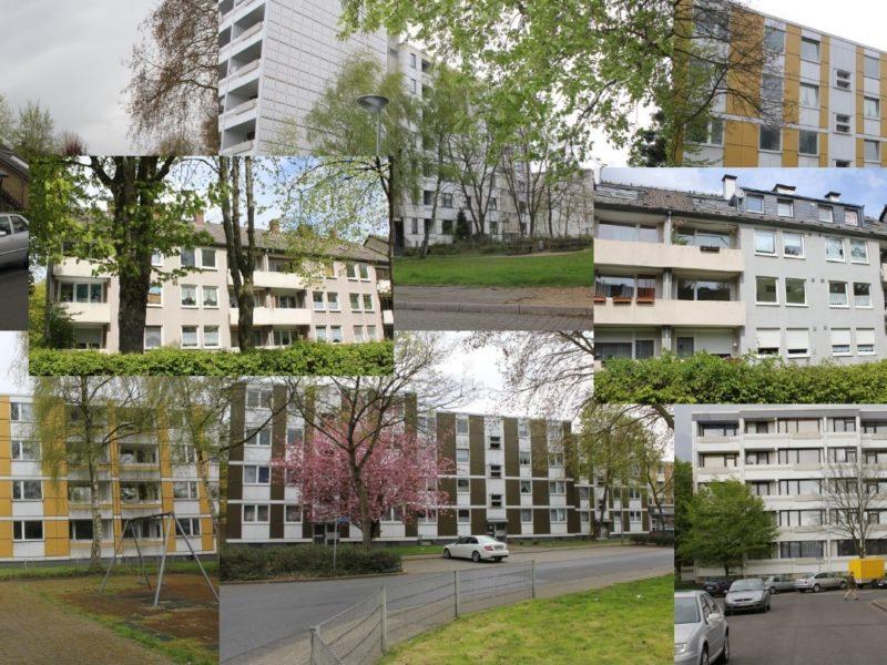 Wohnportfolio als Kapitalanlage in Neukirchen-Vluyn (NRW)