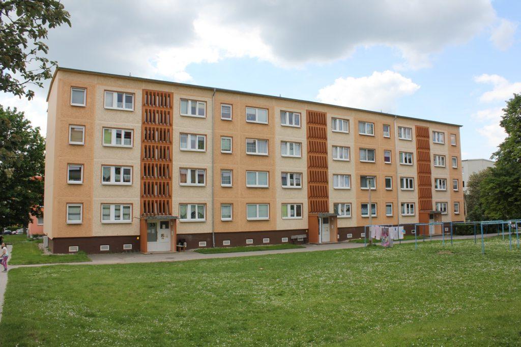Kapitalanlage Wohnanlage Bad Frankenhausen