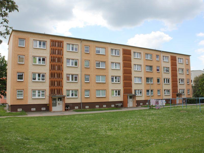 Big Deal: Wohnanlage mit 15.240 m² Mietfläche