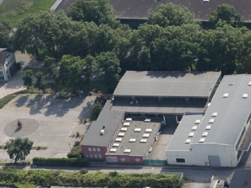 Gewerbeimmobilie mit 8.798 m² Fläche in Dinslaken vermittelt