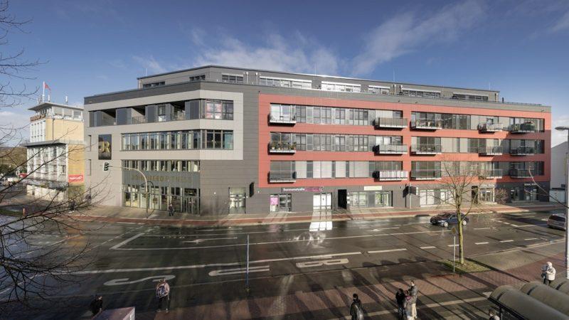 Städtebauliche Dominante im Zentrum von Moers verkauft