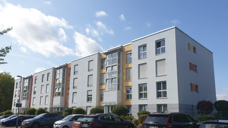Mehrfamilienhaus im Herzen des Ruhrgebiets verkauft