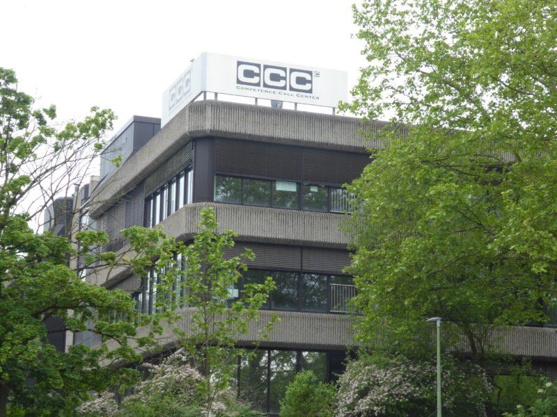 In bester Bürolage: Langjährig vermietetes Bürogebäude in Essen