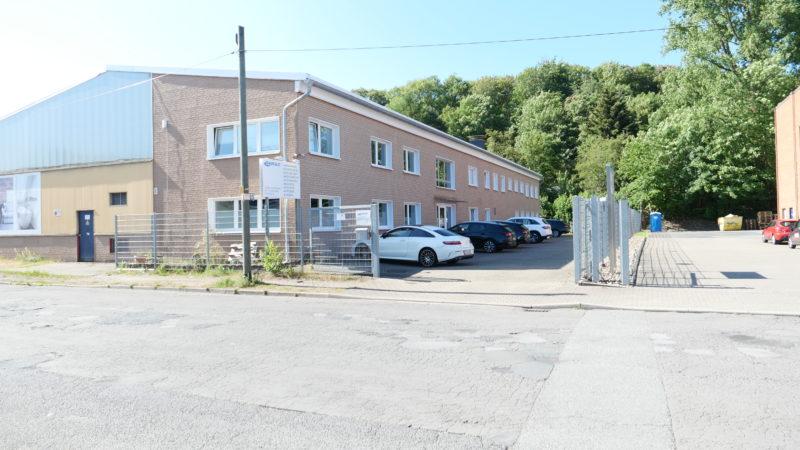 Gewerbeobjekt in Hattingen binnen kürzester Zeit verkauft