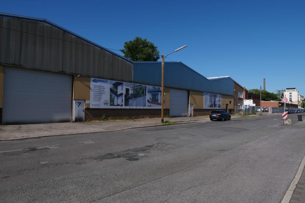 Gewerbeimmobilie in NRW