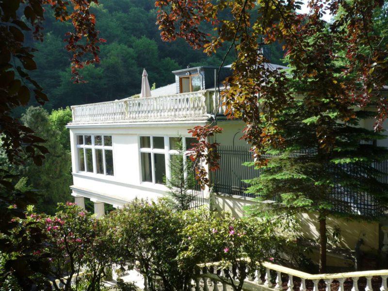 Gründerzeit-Villa: 344 m² Luxus-Wohnung in Wetter an der Ruhr