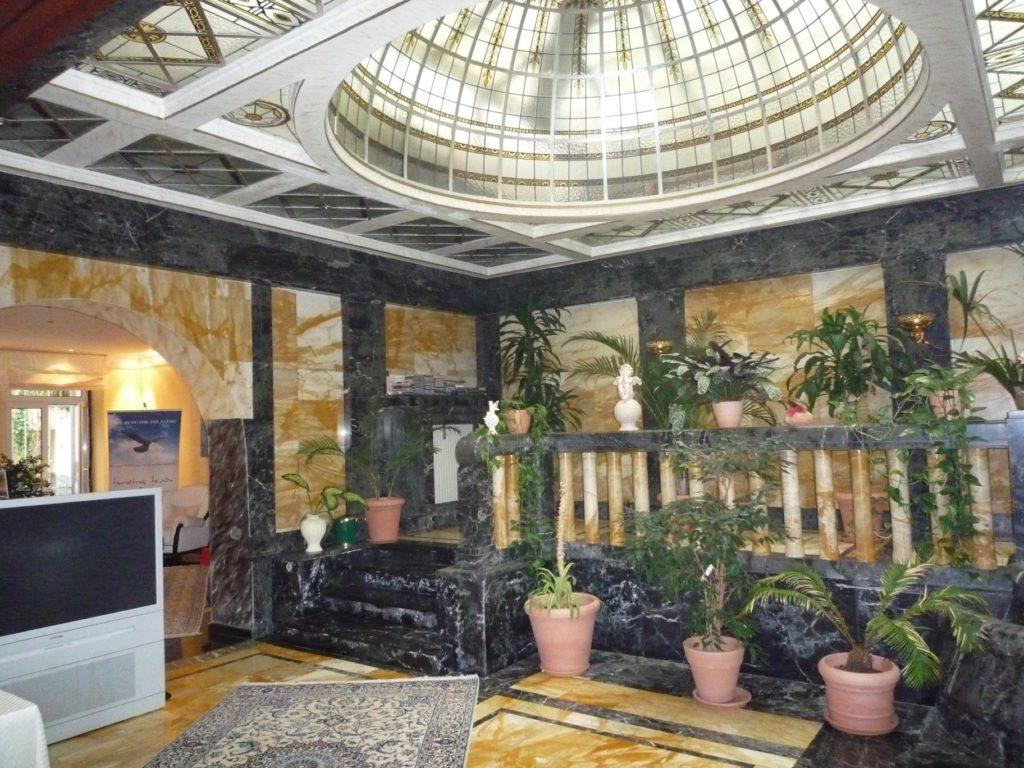 Villa Wohnen Luxus Wetter an der Ruhr