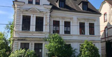Kreativ.Quartier Ückendorf lebt! Arbeiten & Leben auf 360 m²!