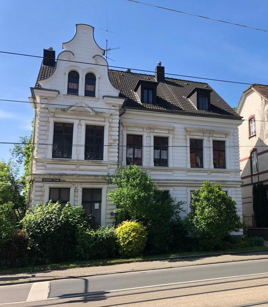 Stadtvilla Gelsenkirchen